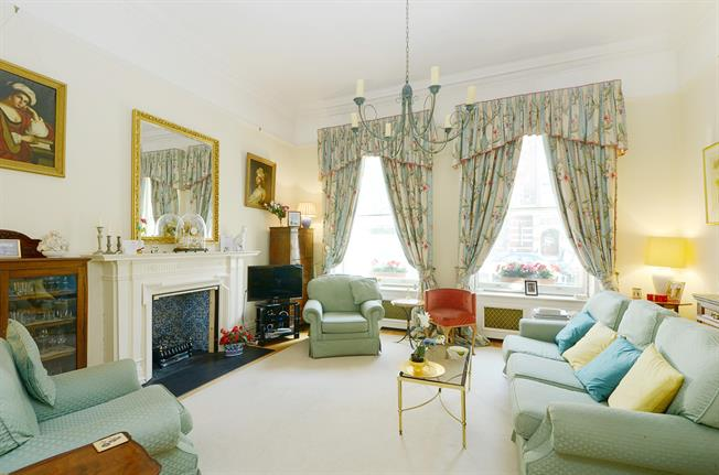 £5,416  per Calendar Month (Calculated), 2 Bedroom Apartment To Rent in London, SW7