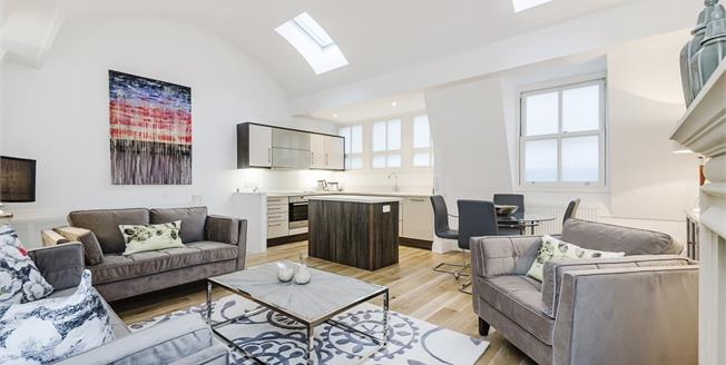 £8,016  per Calendar Month (Calculated), 2 Bedroom Mews House To Rent in London, SW7