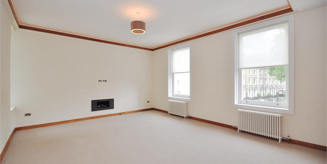 £4,030  per Calendar Month (Calculated), 3 Bedroom Flat To Rent in London, SW5
