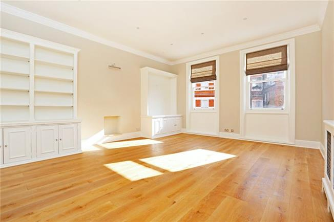 £3,575  per Calendar Month (Calculated), 1 Bedroom Apartment To Rent in London, SW3