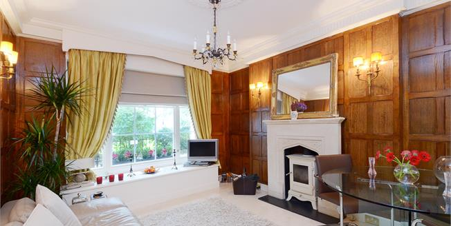 £3,141  per Calendar Month (Calculated), 1 Bedroom Flat To Rent in London, SW3