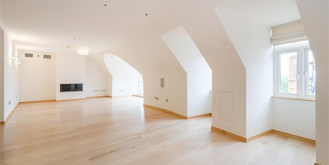 £17,116  per Calendar Month (Calculated), 3 Bedroom Apartment To Rent in London, SW7