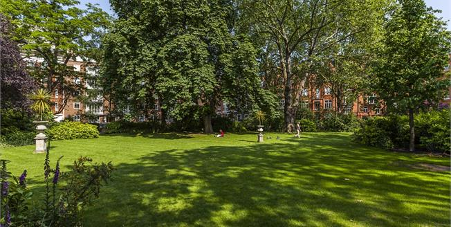 £22,750  per Calendar Month (Calculated), 4 Bedroom Apartment To Rent in London, SW1X