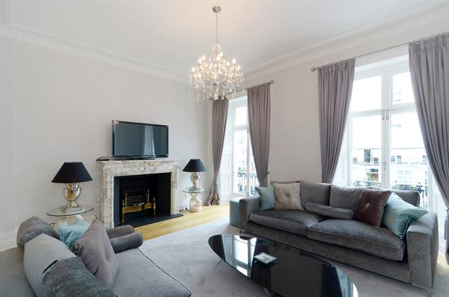 £17,116  per Calendar Month (Calculated), 5 Bedroom House To Rent in London, SW3