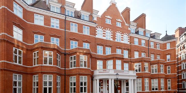 £21,666  per Calendar Month (Calculated), 2 Bedroom Apartment To Rent in London, SW1X