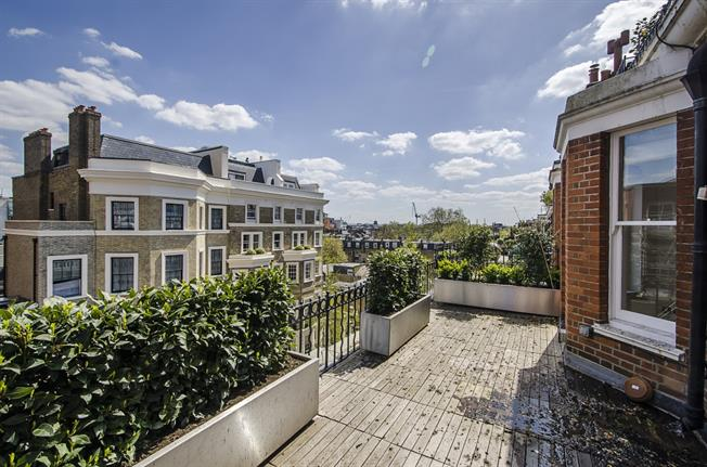£12,783  per Calendar Month (Calculated), 4 Bedroom Duplex Apartment To Rent in London, SW7