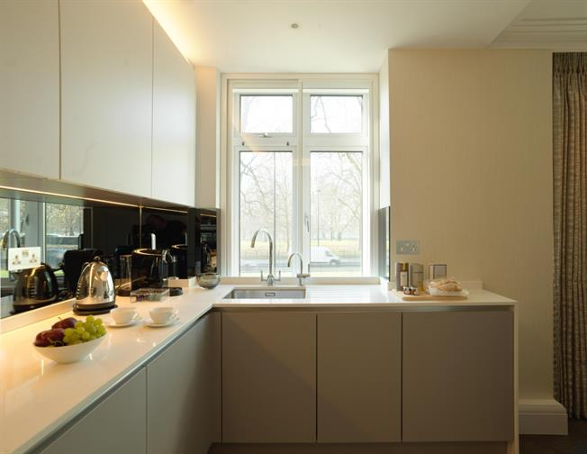 £15,145  per Calendar Month (Calculated), 2 Bedroom Apartment To Rent in London, W1K