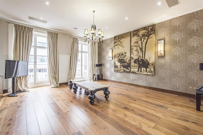 £26,000  per Calendar Month (Calculated), 7 Bedroom House To Rent in London, SW7