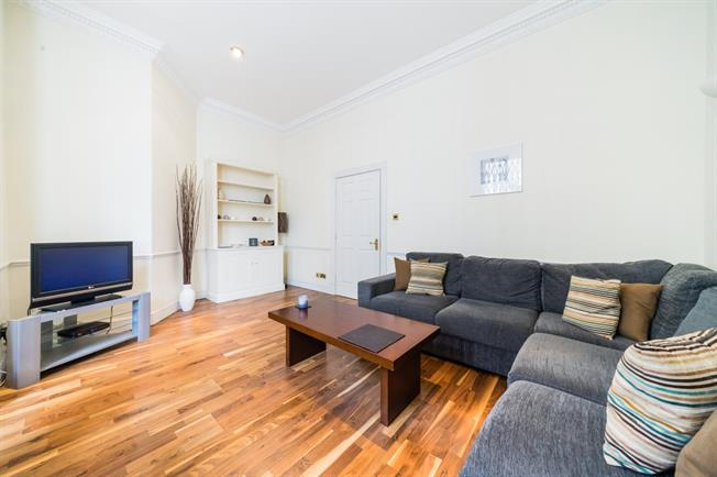 £3,575  per Calendar Month (Calculated), 2 Bedroom Apartment To Rent in London, SW7