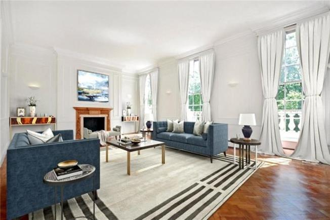 £10,811  per Calendar Month (Calculated), 2 Bedroom Apartment To Rent in London, W1K