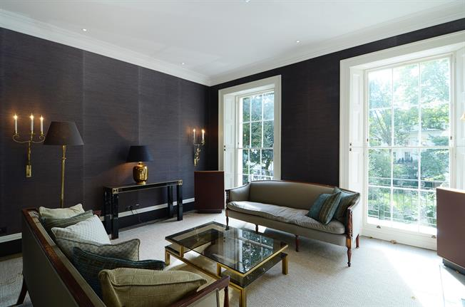 £25,350  per Calendar Month (Calculated), 5 Bedroom House To Rent in London, SW7
