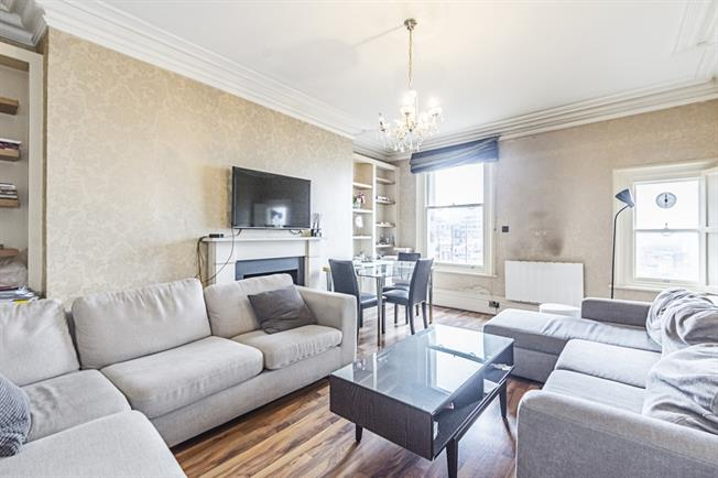 £3,011  per Calendar Month (Calculated), 1 Bedroom Apartment To Rent in London, SW1X