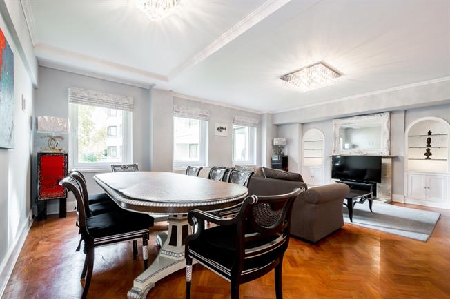 £13,000  per Calendar Month (Calculated), 3 Bedroom Apartment To Rent in London, SW1A