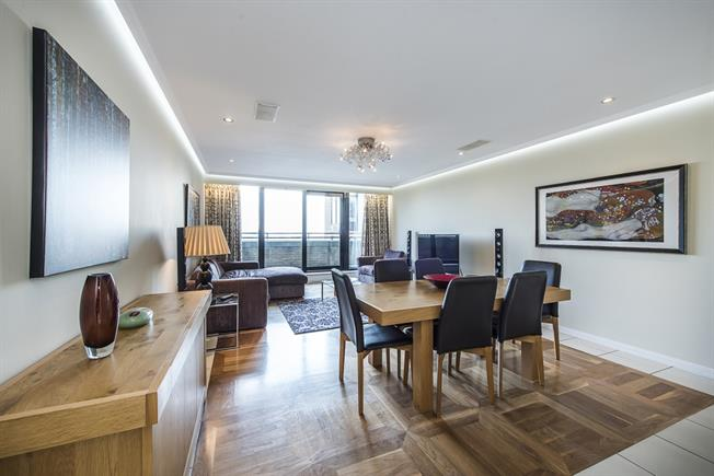 £7,778  per Calendar Month (Calculated), 3 Bedroom Apartment To Rent in London, SW7