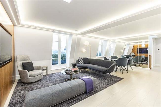 £9,750  per Calendar Month (Calculated), 2 Bedroom Apartment To Rent in London, W1J