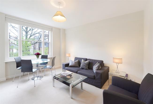 £3,293  per Calendar Month (Calculated), 1 Bedroom Apartment To Rent in London, W1J