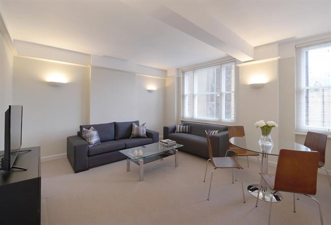 £4,766  per Calendar Month (Calculated), 2 Bedroom Apartment To Rent in London, W1J