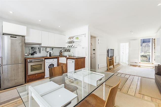 £2,816  per Calendar Month (Calculated), Apartment To Rent in London, W1D