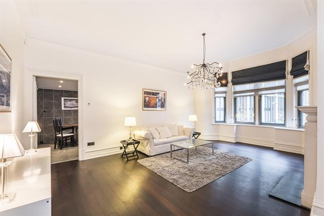 £5,525  per Calendar Month (Calculated), 2 Bedroom Apartment To Rent in London, SW1X