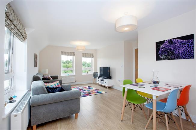 £1,150 per Calendar Month, 2 Bedroom Apartment To Rent in Maidenhead, SL6