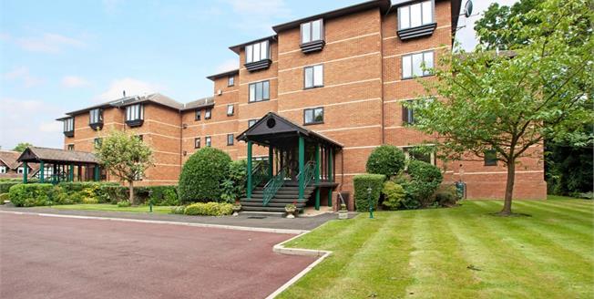 £1,600 per Calendar Month, 2 Bedroom Apartment To Rent in Maidenhead, SL6