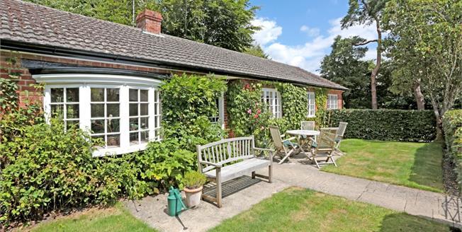 £995 per Calendar Month, 3 Bedroom House To Rent in Fyfield, SN9