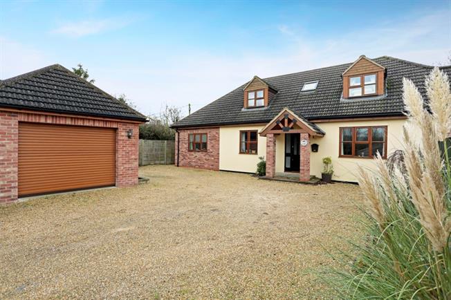 £1,550 per Calendar Month, 4 Bedroom Detached House To Rent in Swindon, SN4