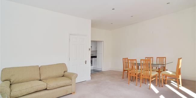 £2,383  per Calendar Month (Calculated), 2 Bedroom Flat To Rent in London, W2
