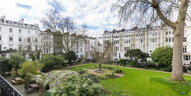 £2,578  per Calendar Month (Calculated), 1 Bedroom Flat To Rent in London, W2