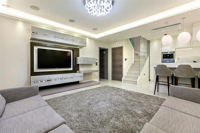 £3,462  per Calendar Month (Calculated), 2 Bedroom Apartment To Rent in London, W2
