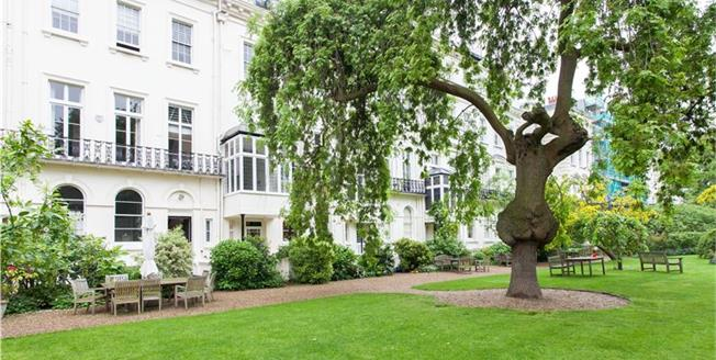 £34,666  per Calendar Month (Calculated), 5 Bedroom Terraced House To Rent in London, W11