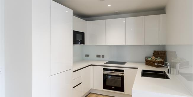 £3,011  per Calendar Month (Calculated), 2 Bedroom To Rent in London, W10