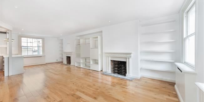 £3,878  per Calendar Month (Calculated), 2 Bedroom Flat To Rent in London, W2
