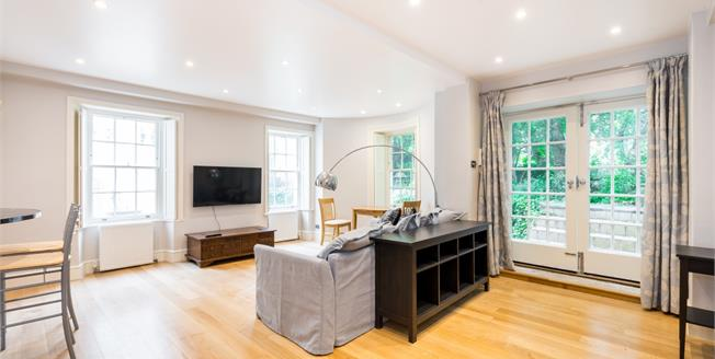 £3,141  per Calendar Month (Calculated), 2 Bedroom Flat To Rent in London, W11