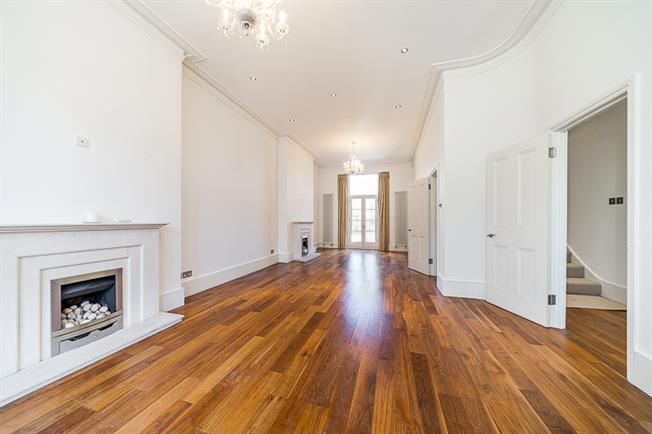 £9,966  per Calendar Month (Calculated), 5 Bedroom Terraced House To Rent in London, W10
