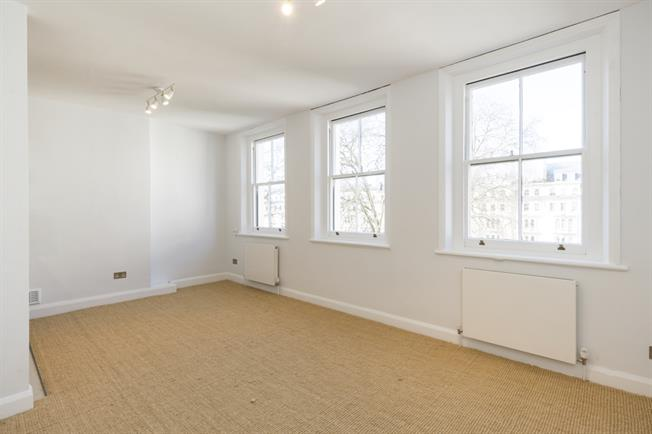 £2,058  per Calendar Month (Calculated), 2 Bedroom Flat To Rent in London, W2