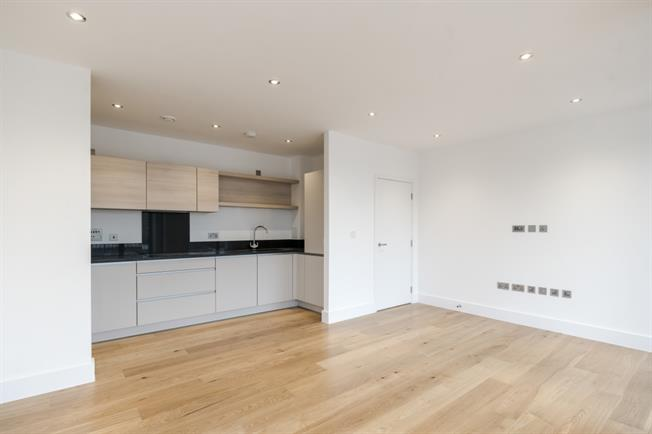 £3,683  per Calendar Month (Calculated), 2 Bedroom Apartment To Rent in London, W10