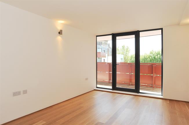 £2,015  per Calendar Month (Calculated), 2 Bedroom Apartment To Rent in London, W10