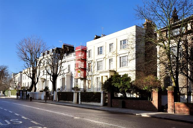 £1,278  per Calendar Month (Calculated), Apartment To Rent in London, W11