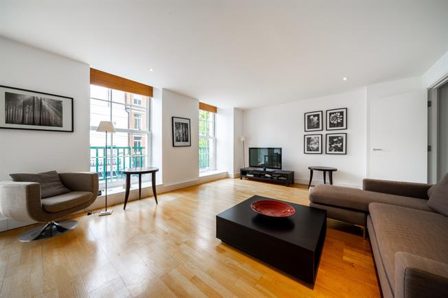 £3,900  per Calendar Month (Calculated), 2 Bedroom Flat To Rent in London, W2