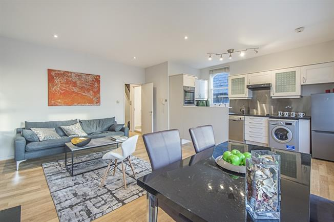 £3,856  per Calendar Month (Calculated), 3 Bedroom Apartment To Rent in London, W11