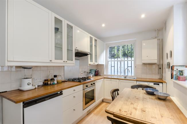 £1,950  per Calendar Month (Calculated), 1 Bedroom Flat To Rent in London, W2