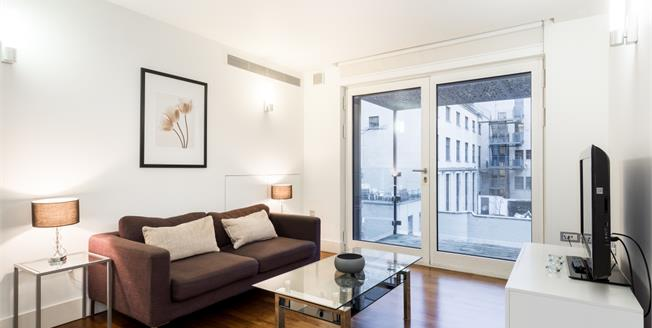 £3,575  per Calendar Month (Calculated), 1 Bedroom Apartment To Rent in London, W1W