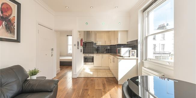 £2,080  per Calendar Month (Calculated), 2 Bedroom Flat To Rent in London, W2
