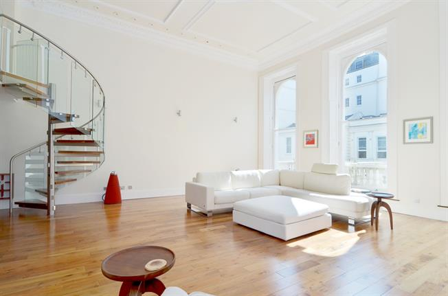 £7,150  per Calendar Month (Calculated), 2 Bedroom Apartment To Rent in London, W2