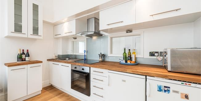 £1,993  per Calendar Month (Calculated), 2 Bedroom Flat To Rent in London, W2