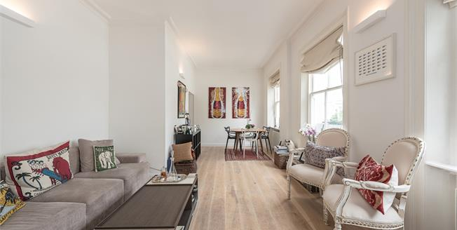 £3,163  per Calendar Month (Calculated), 2 Bedroom Apartment To Rent in London, W2