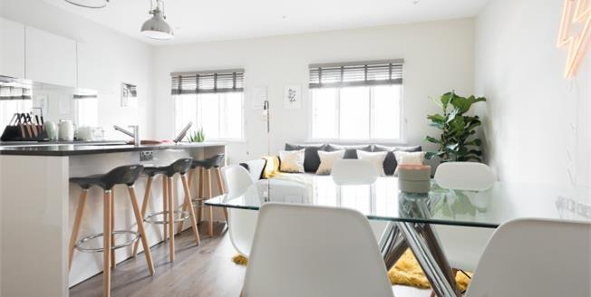 £5,980  per Calendar Month (Calculated), 2 Bedroom Apartment To Rent in London, W2