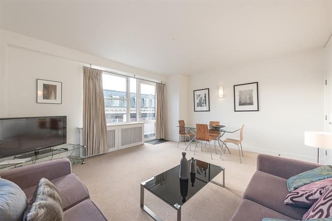 £5,416  per Calendar Month (Calculated), 2 Bedroom Apartment To Rent in London, W1W