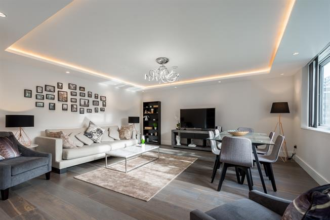 £8,645  per Calendar Month (Calculated), 4 Bedroom Apartment To Rent in London, W2